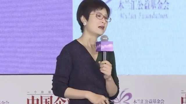 张泉灵:编程代替英语成未来新需求