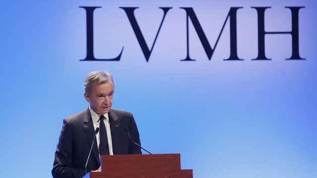 LVMH董事长捐赠2亿欧元修复圣母院