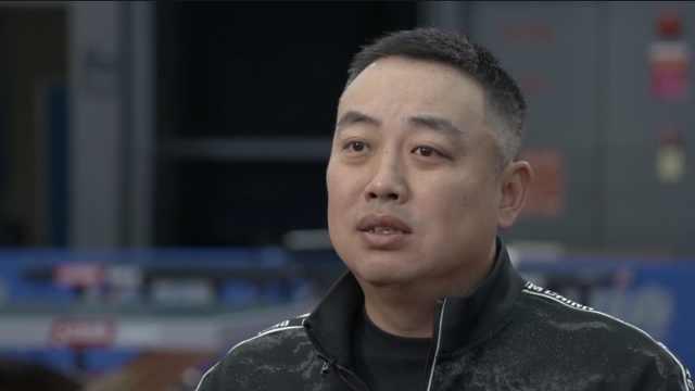 刘国梁谈东京奥运:接受不了失败