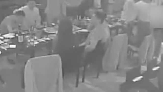 网传刘强东案女方提供3分钟视频