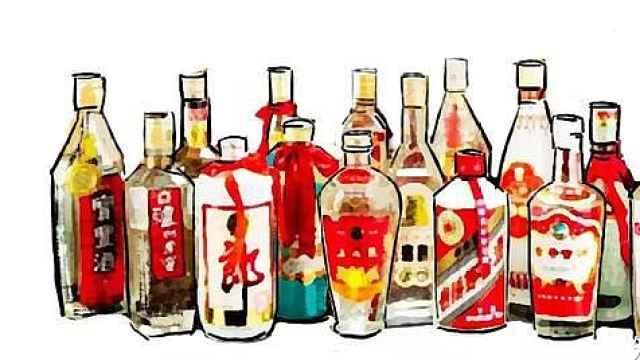2分钟看高粱史:如何成就中国白酒