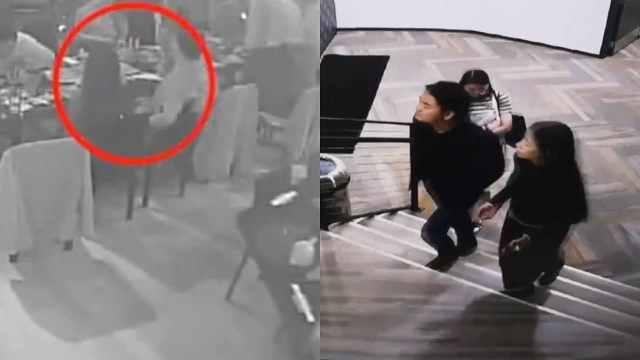 还原刘强东案72小时三回合视频大战