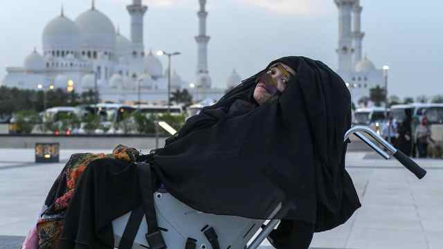 阿联酋女子成植物人27年后奇迹苏醒