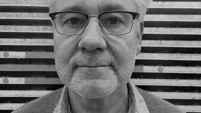 拍中国故事的摄影师迈克尔沃夫逝世