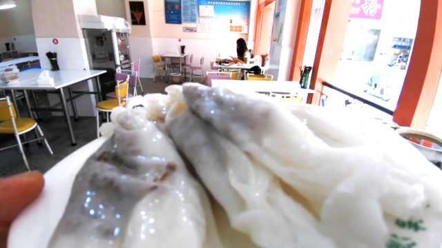 国企员工辞职卖越南卷粉,24年不衰