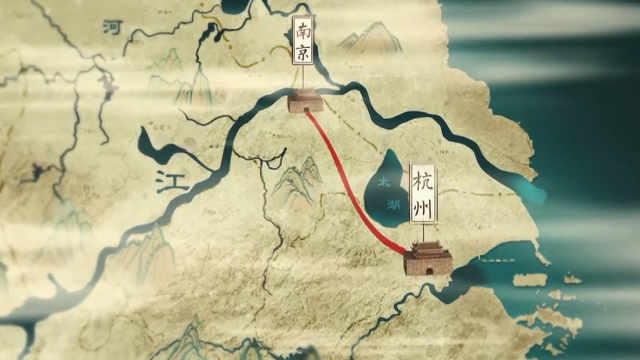 《天下徽商》5:徽州人的第一桶金