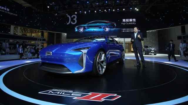 观致汽车的未来,已经渐渐清晰