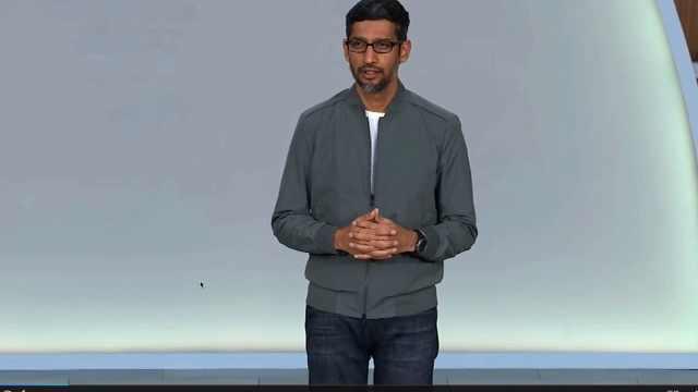 120秒看完谷歌开发者大会亮点
