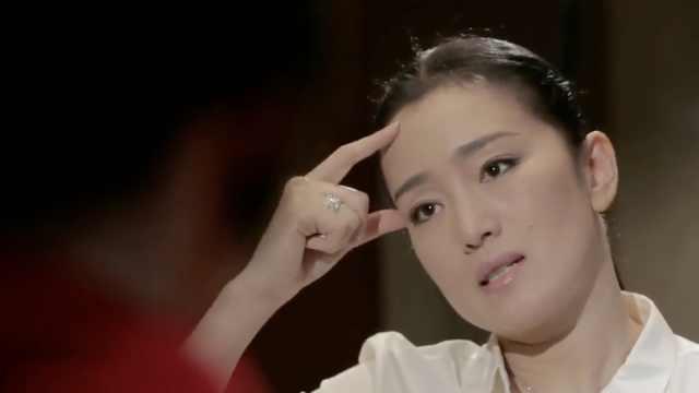巩俐确定出演中国女排,饰演郎平