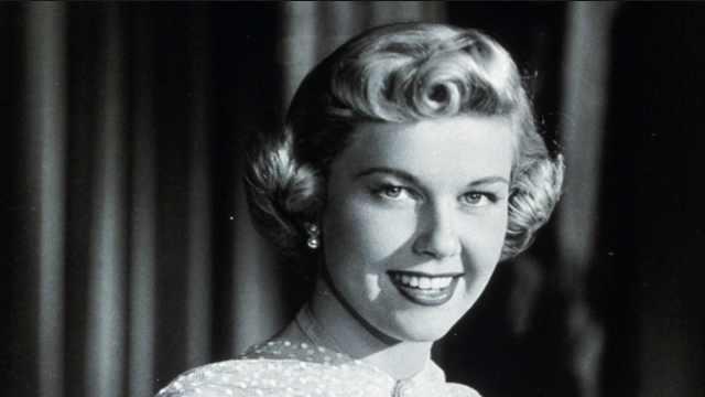 著名女星Doris Day过世,享年97岁