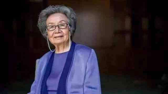 95岁学者叶嘉莹再捐1711万元给南开