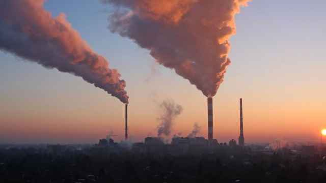 人类史上首次!二氧化碳浓度破新高