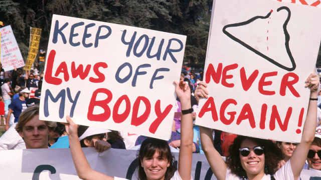 全美4000家假堕胎诊所,比真的多5倍