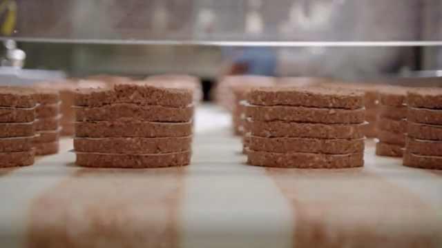 食品专家谈人造肉:无法模拟红烧肉