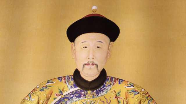 """雍正""""摆驾""""上海奉贤博物馆新馆"""