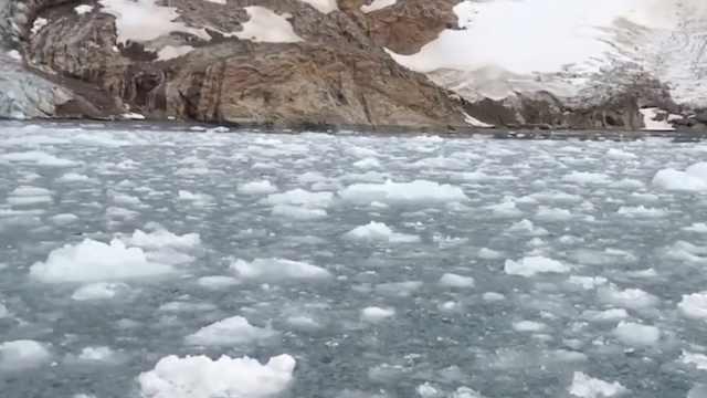 研究表明:2100年海平面或上升2米