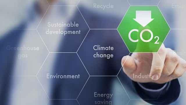 智库:缩短工作时间有助减少碳排放