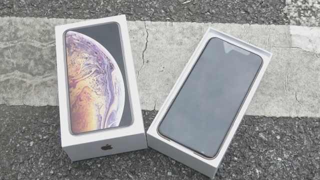 9千买苹果手机8天变砖头,售后拒修?