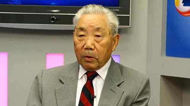 李恒德院士去世,创首个核材料专业