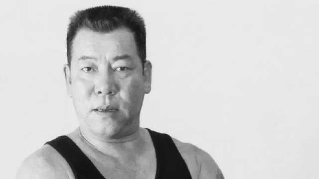 演员李兆基去世,曾多次出演反派