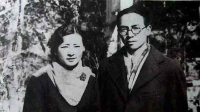 梁思成二任太太:林徽因不是好太太