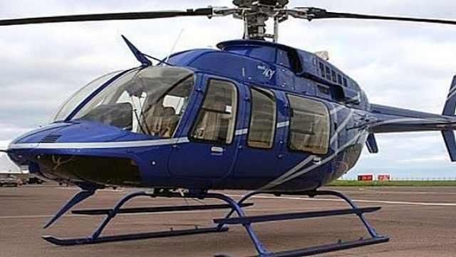 7月Uber将在纽约推出直升机服务