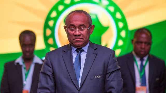 涉嫌受赞助商贿赂,FIFA副主席被捕