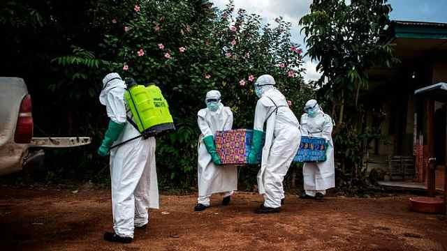 他为何在20年前预言埃博拉卷土重来