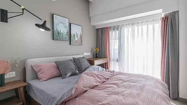卧室装修,选飘窗还是落地窗?
