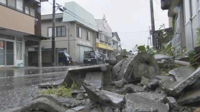 一分钟了解!日本地震是如何预警的