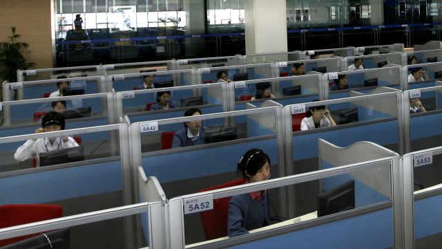 中国移动回应手机资费套餐升级骗局