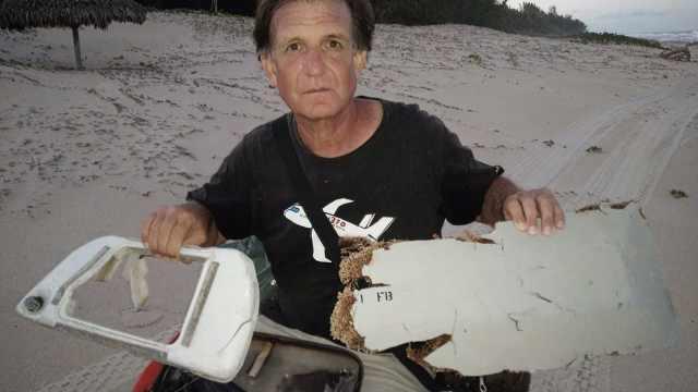 有阴谋?MH370调查者称受死亡威胁