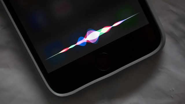 苹果Siri被曝侮辱性翻译,什么情况