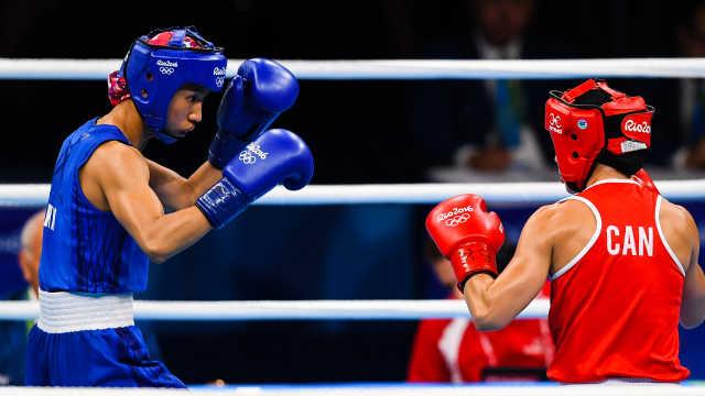 忍无可忍!国际拳联被彻底踢出奥运