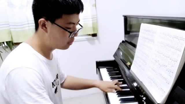 钢琴10级不用手机,学霸涨分有秘籍