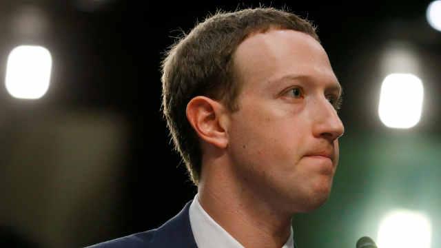 扎克伯格回应脸书加密货币质疑