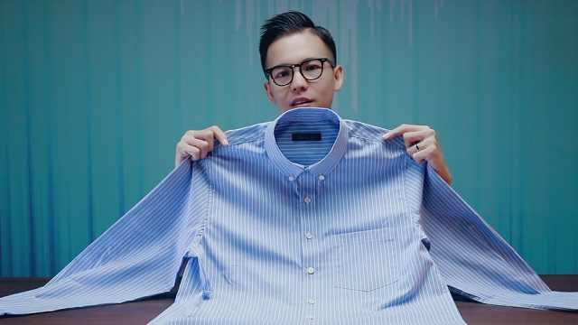 衬衫怎么选?夏季必备衬衫推荐!