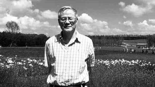 英语教育家、翻译家翟象俊先生去世