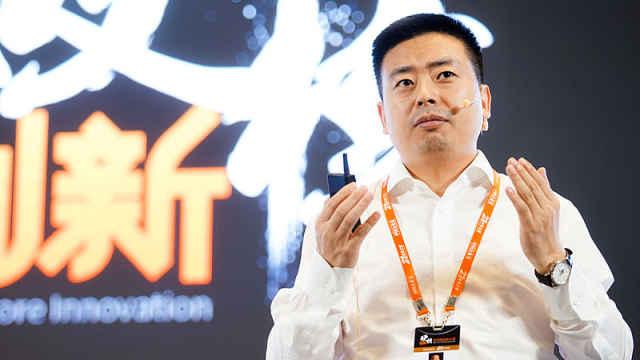 叶国富:马云应该后悔收购大润发