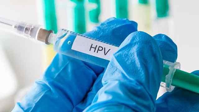 英国政府九月起为男孩接种HPV疫苗