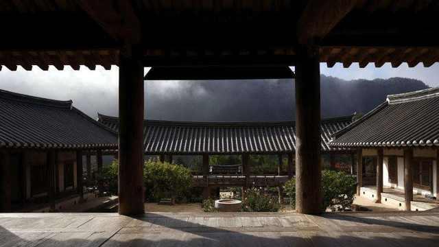 韩国书院申遗成功,中国书院呢?