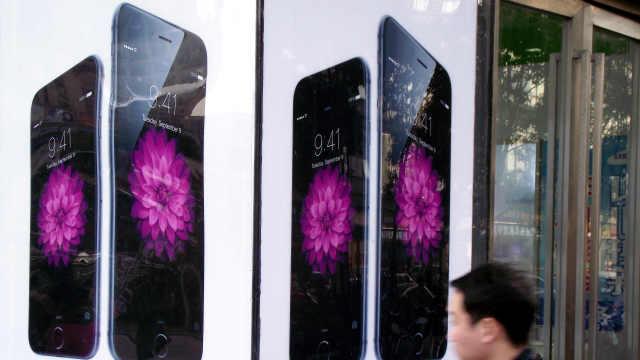 苹果调整产品线,iPhone6系列停产