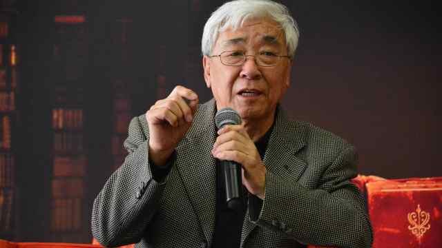 作家、剧作家苏叔阳去世,享年81岁