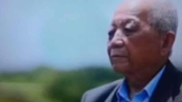 87岁老兵为盐城战友寻亲70年