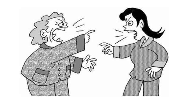 儿媳与公婆吵架,两家竟在警局大战