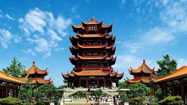 3分钟带孩子看遍中国之湖北