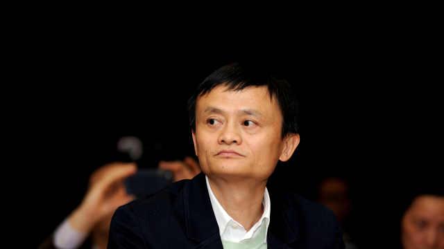 马云:杭州的数字生活会成世界常态
