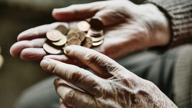 日本四分之一老年人在贫困线下挣扎