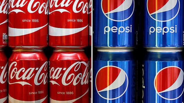 可口可乐和百事可乐与塑料协会断交