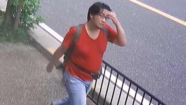 京阿尼嫌犯照片公开,目前仍在救治